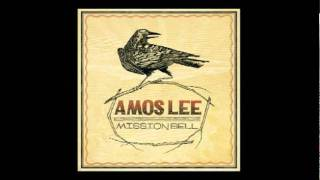 Watch Amos Lee Hello Again video