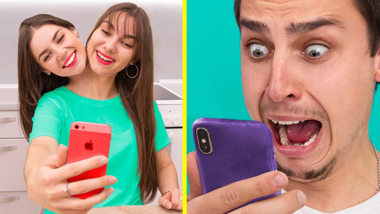 Download Hepimizin Başına Gelebilecek 16 Tuhaf An / Yetişkinlerin Korktuğu Şeyler