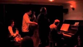 "Ken Peplowski,Clarinet, ""The Sheik of Araby"""