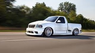 Twin Turbo Ford Lightning