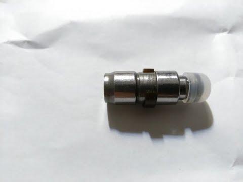 Сомнительные гидрокомпенсаторы фирмы INA | Low Quality Lifters INA