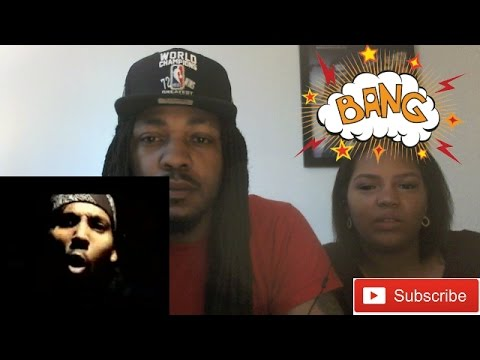 REACTION Klashnekoff - It's Murda HEAT!!