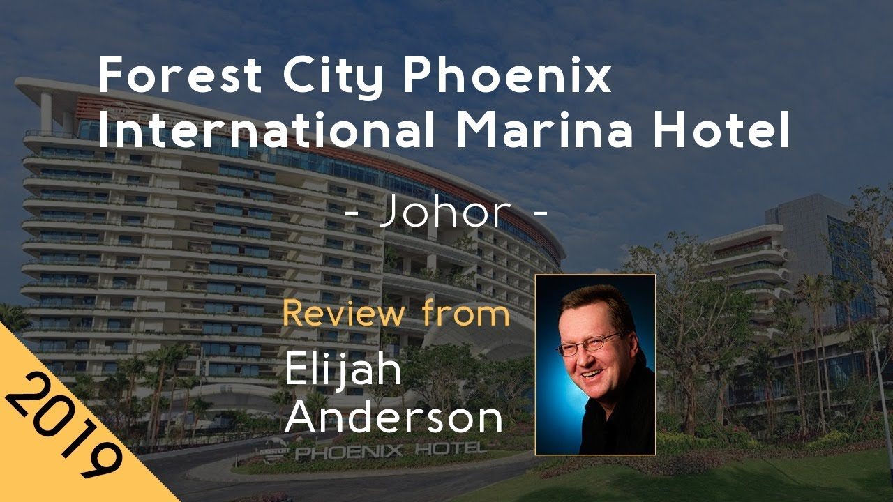 Forest City Phoenix International Marina Hotel 5 Review 2019 Youtube