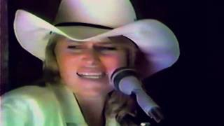 """Cowgirl Blues""....Sandy Rogers with the Rattlesnake Riders"