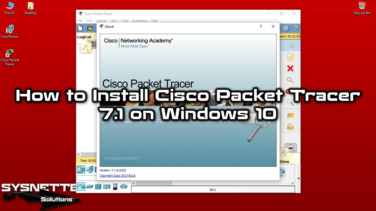 cisco packet tracer download for windows 8.1 32 bit