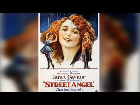 Street Angel (1928), by Frank Borzage (Full Movie)