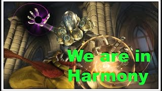 Baixar We are in Harmony [Reinhardt POTG] (overwatch)