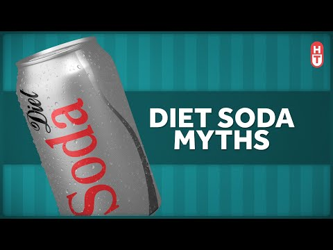 The Scariest Reason You Shouldn t Drink Diet Soda