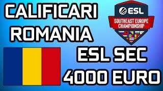 ????(LIVE RO CS:GO) COOL GAMING (RO) vs. RANDOM GODS (RO) - 4000 EURO FINALA CALIFICARI ESL SEC