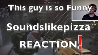INSANE Drill Sergeant GOES CRAZY on WARFACE REACTION