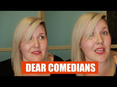 Download Youtube: To The Comedians Who Fat Shamed Me...