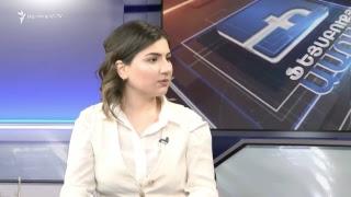 «Ազատություն» TV | Ուղիղ միացում | LIVE | Прямaя трансляция 21.03.2019