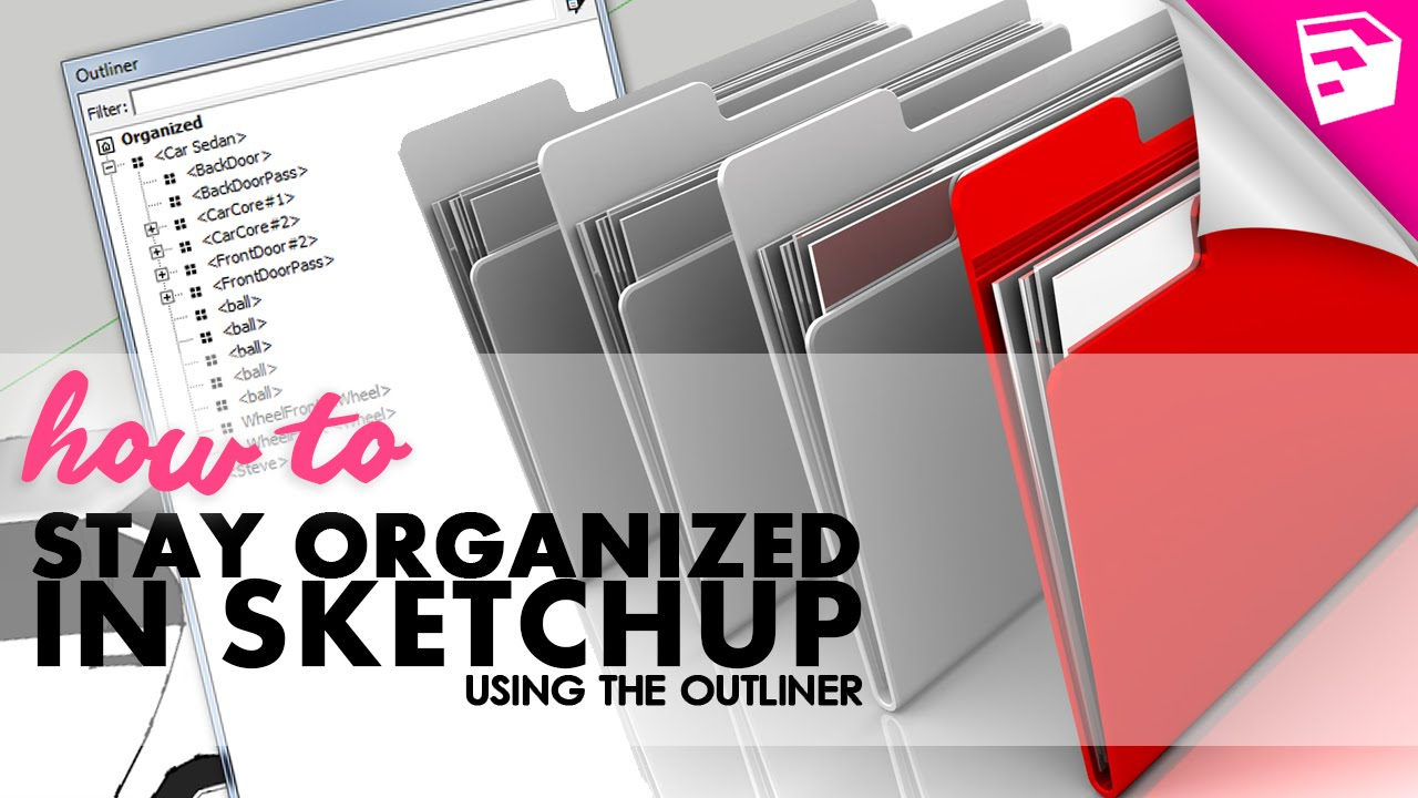 5 Unconventional Sketchup Tips You May Not Be Aware Of