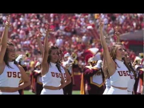 USC Trojan Marching Band · Conquest!
