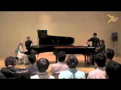 "Bach-Hess Chorale ""Jesu Joy of Man's Desiring"""