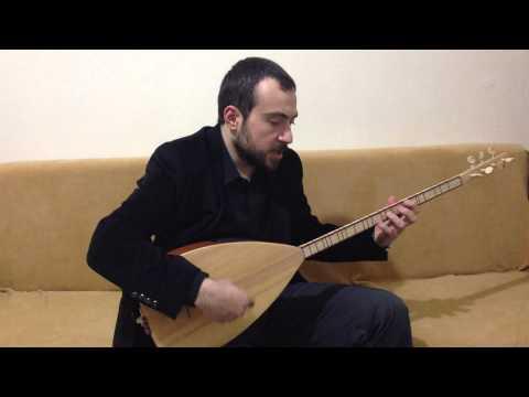 Ahmet Kaya - Geçmiyor Günler(sercan yıldız)