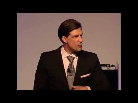 2015 Leon I. Gintzig Commemorative Lecture