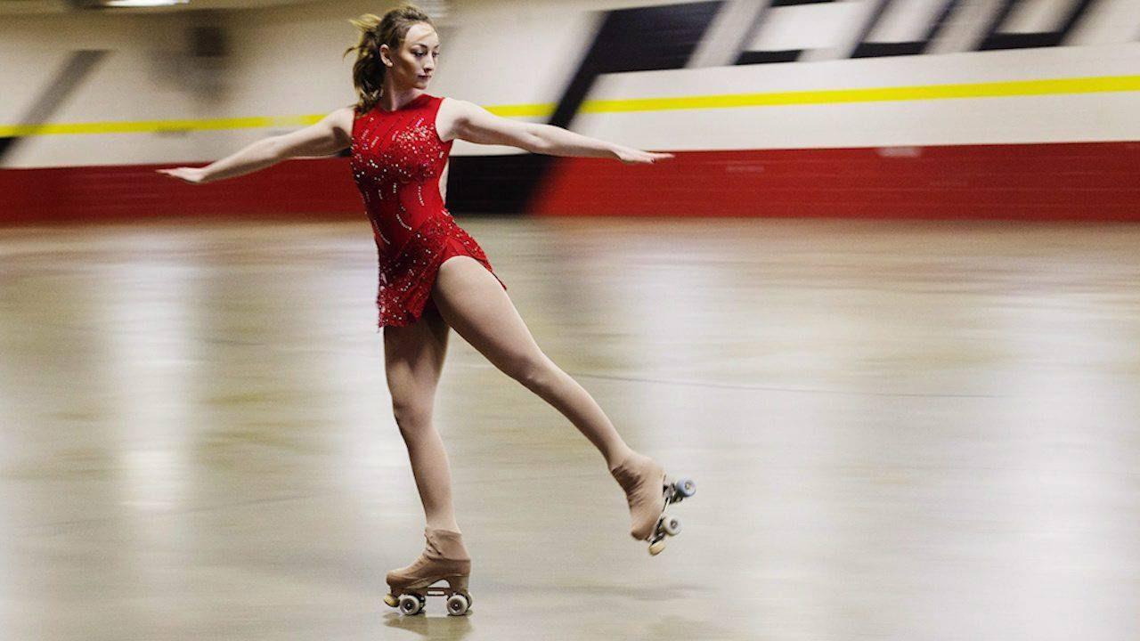 Roller skates for figure skating - Roller Skates For Figure Skating 21
