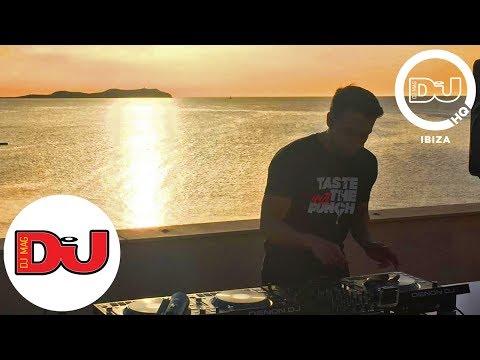 Laidback Luke TECHNO set Live From #DJMagHQ Ibiza