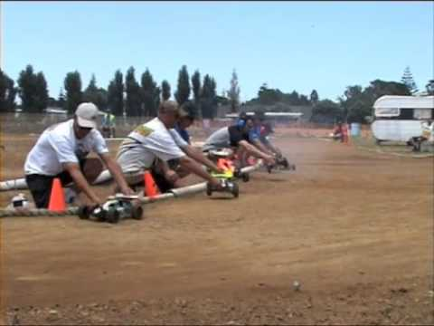 2008 New Zealand IC Off-road Nationals Compilation - Off-road Radio Control Cars