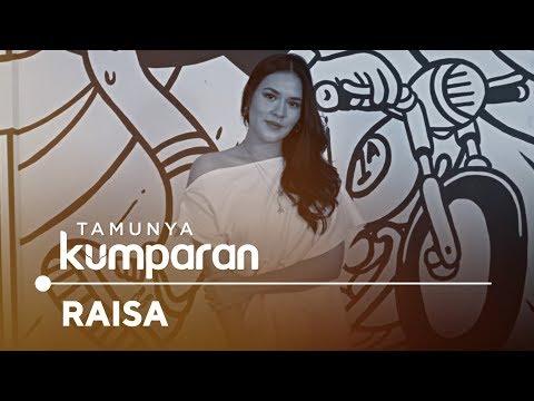 Raisa Is Back #tamunyakumparan