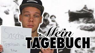 MEIN TAGEBUCH | EXTREM PRIVAT!