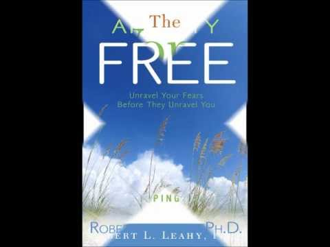 Dr. Robert Leahy on The John Tesh Radio Show