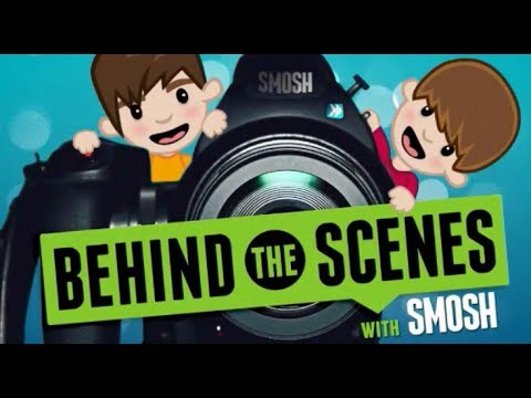 HORNY CELLMATE [Smosh Libs] (Behind The Scence)