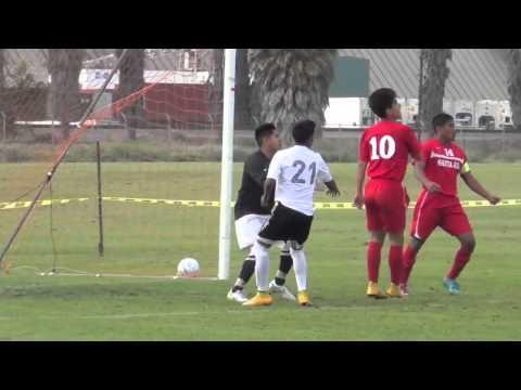 CIF High School Soccer: Long Beach Cabrillo vs. Santa Ana