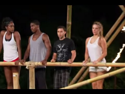 MTV's Challenge: Battle Of The Exes II Season 26 Episode 9 Review & After Show | AfterBuzz TV