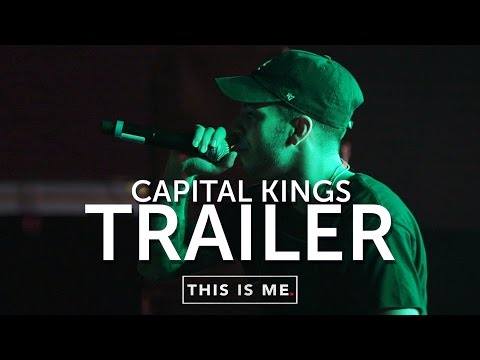 CAPITAL KINGS - Where Music Is Going - TRAILER