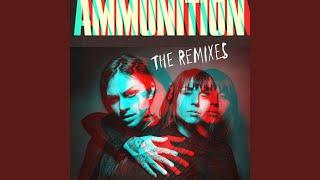 ammunition snavs remix