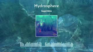 Pufferfish Junkies - Hydrosphere (Album Mix)
