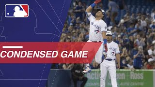 Condensed Game: WSH@TOR - 6/15/18