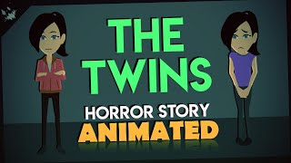 The Twins - Scary Stories Animated