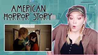 "American Horror Story: Apocalypse Season 8 Episode 6 ""Return to Murder House"" REACTION!"