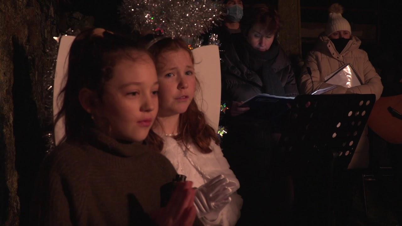 Cill Mhuire Christmas Eve Vigil - December 2020