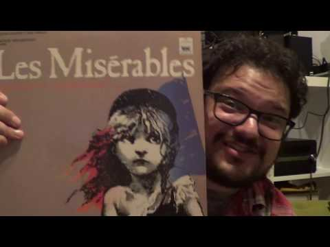 Broadway Musical Record Collection