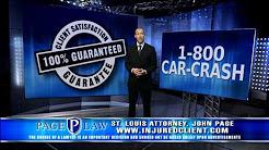 Saint Louis Personal Injury Lawyers