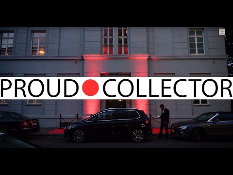 Proud Collector 2017 / Sammlerstolz