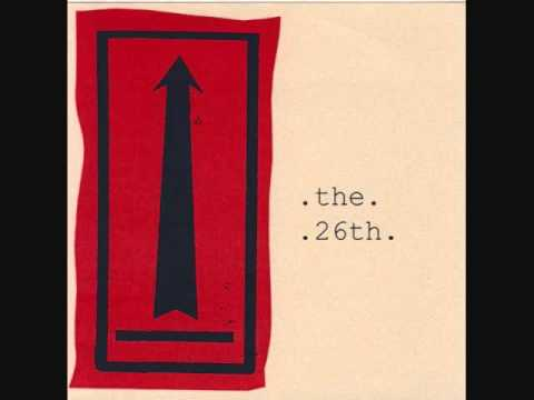 various - the 26th 7""