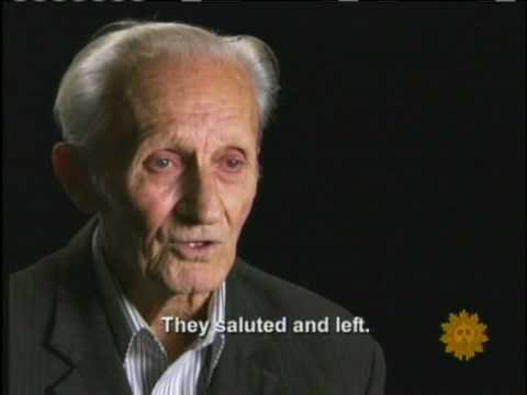 CBS Special on Jewish in Albania