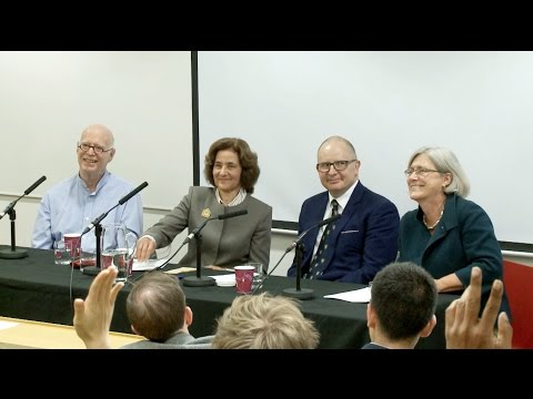 What is Meaningful Work? (Richard Sennett, Ruth Kosmin, Tim Frost)