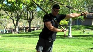 the executioner an advanced trx workout