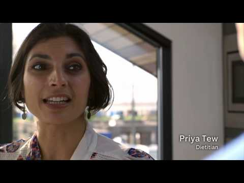 Priya speaks on The Truth about Vegans - Channel 4 Dispatches