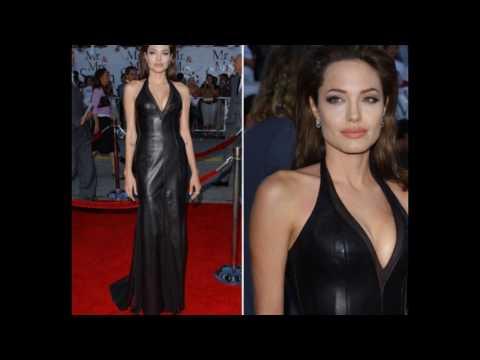 Анджелина Джоли - жизнь и стиль..