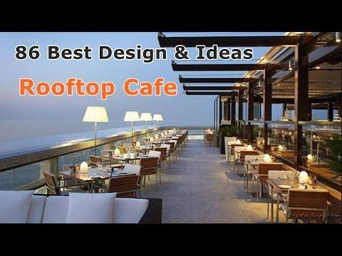 Rooftop bar ideas