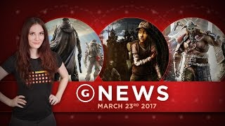 For Honor DLC Pricing Drama & Destiny 2 Release Date and Beta Leak?! - GS Daily News
