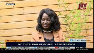 Did the plight of Gospel artistes end? | MORNING AT NTV
