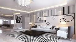 Top 30 design ideas of Lavish, Modern, Luxurious Living Room Interior designs